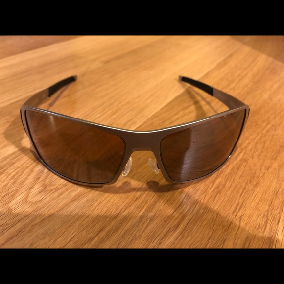 35614f052b4 Oakley Spike Titanium Sunglasses. M 5c4688be035cf12f8a2d3bb2